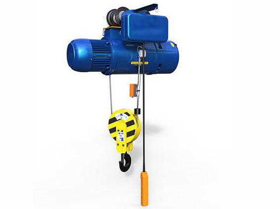 悬臂起重机具备哪些优秀的特点