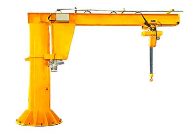 改进悬臂起重机交流接触器电器联锁有什么妙法?
