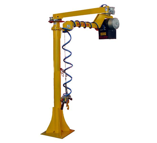 EAK-气动平衡器助力机械手
