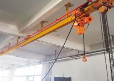 电动葫芦单轨吊