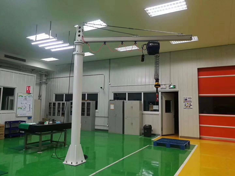 沃尔斯铝合金悬臂吊