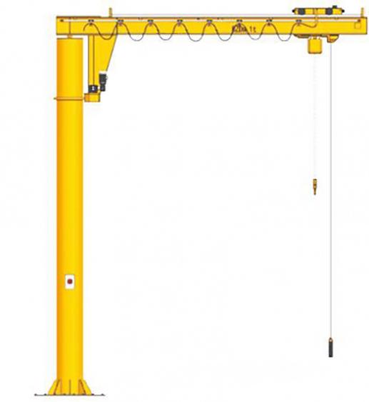 BZD-SL双梁悬臂吊